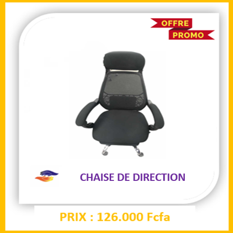 Mobiliers (4')